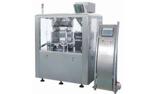 Automatic Capsule Filler-NJP 5000