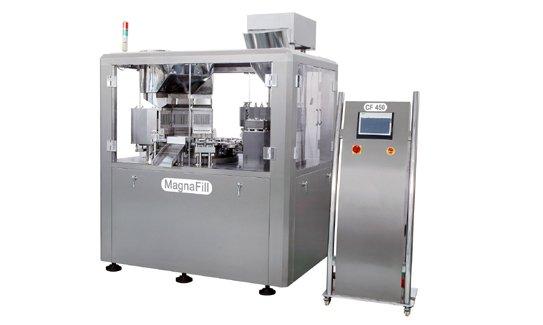 Automatic Capsule Filling Machine-UltraFill CF-450