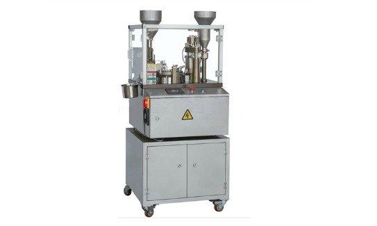 Laboratory Capsule Filling Machine Lab Capsule Fillter