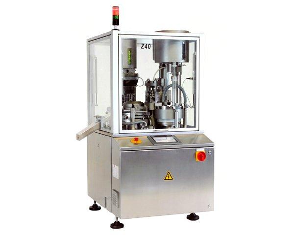 Z-40 dosator Capsule Filling Machine