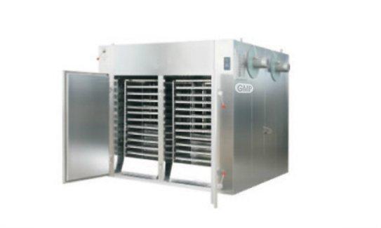 pharmaceutical hot air circulation oven