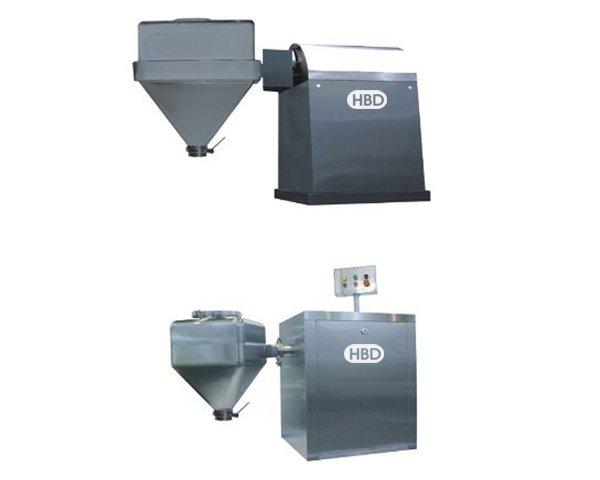Single Arm Mixer