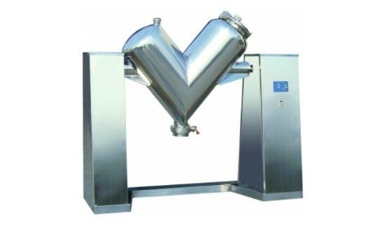 V type mixer supplier