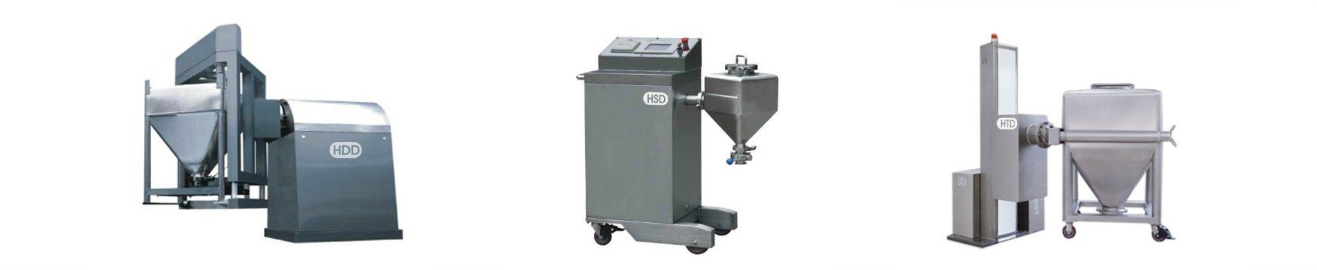 bin blender manufacturer