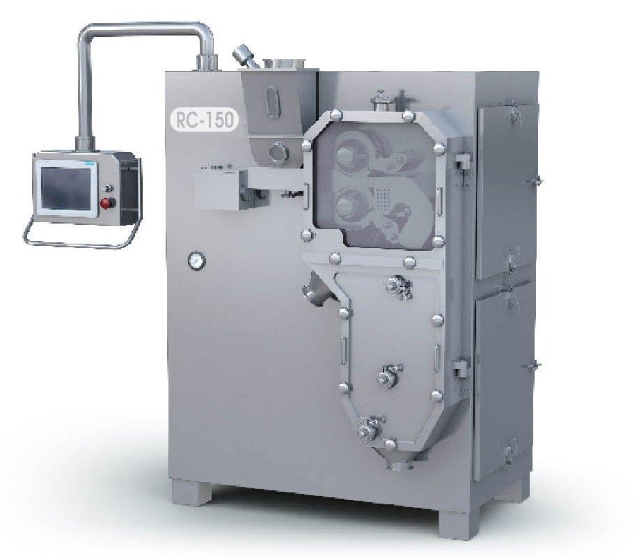roller compactors pharmaceutical