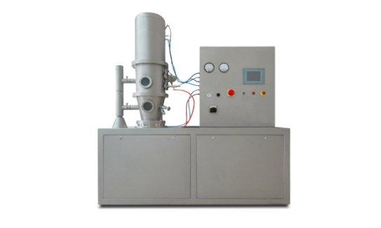 Mini DPL Lab Fluid Bed Dryer