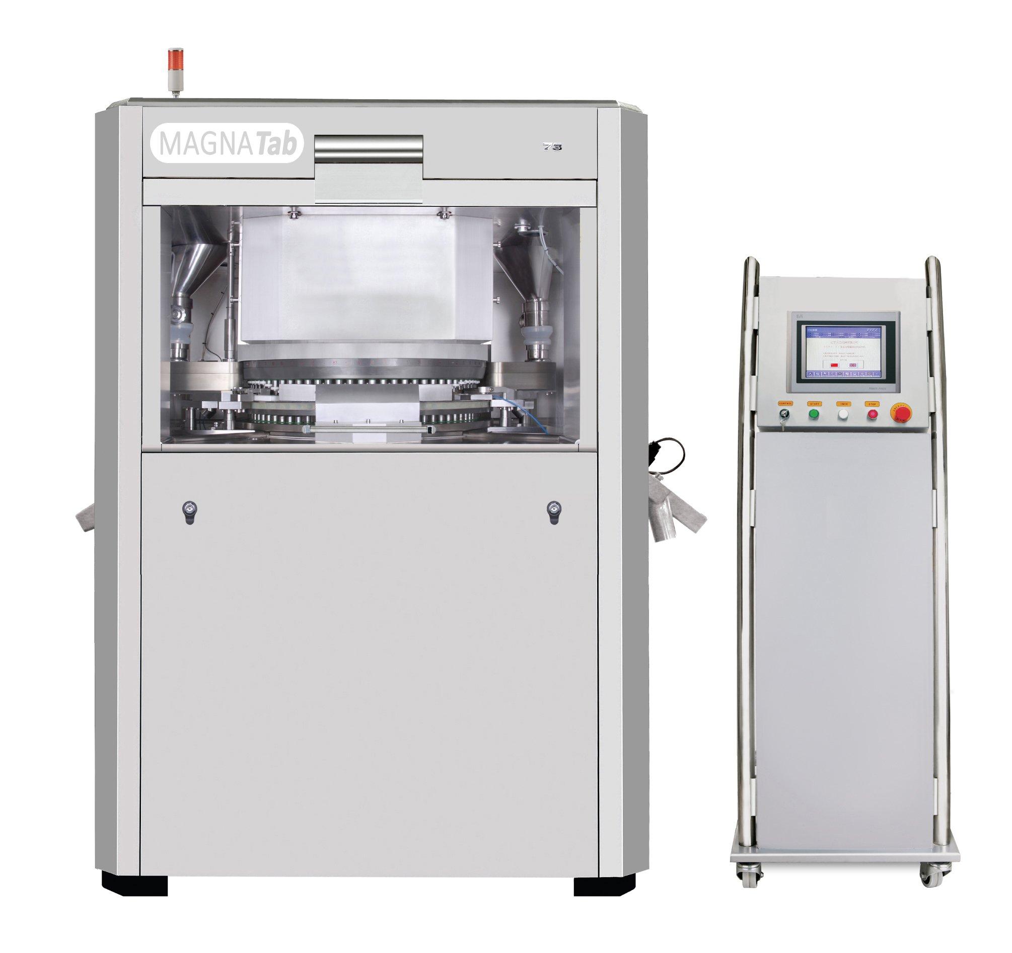 MagnaTab tebleting machines