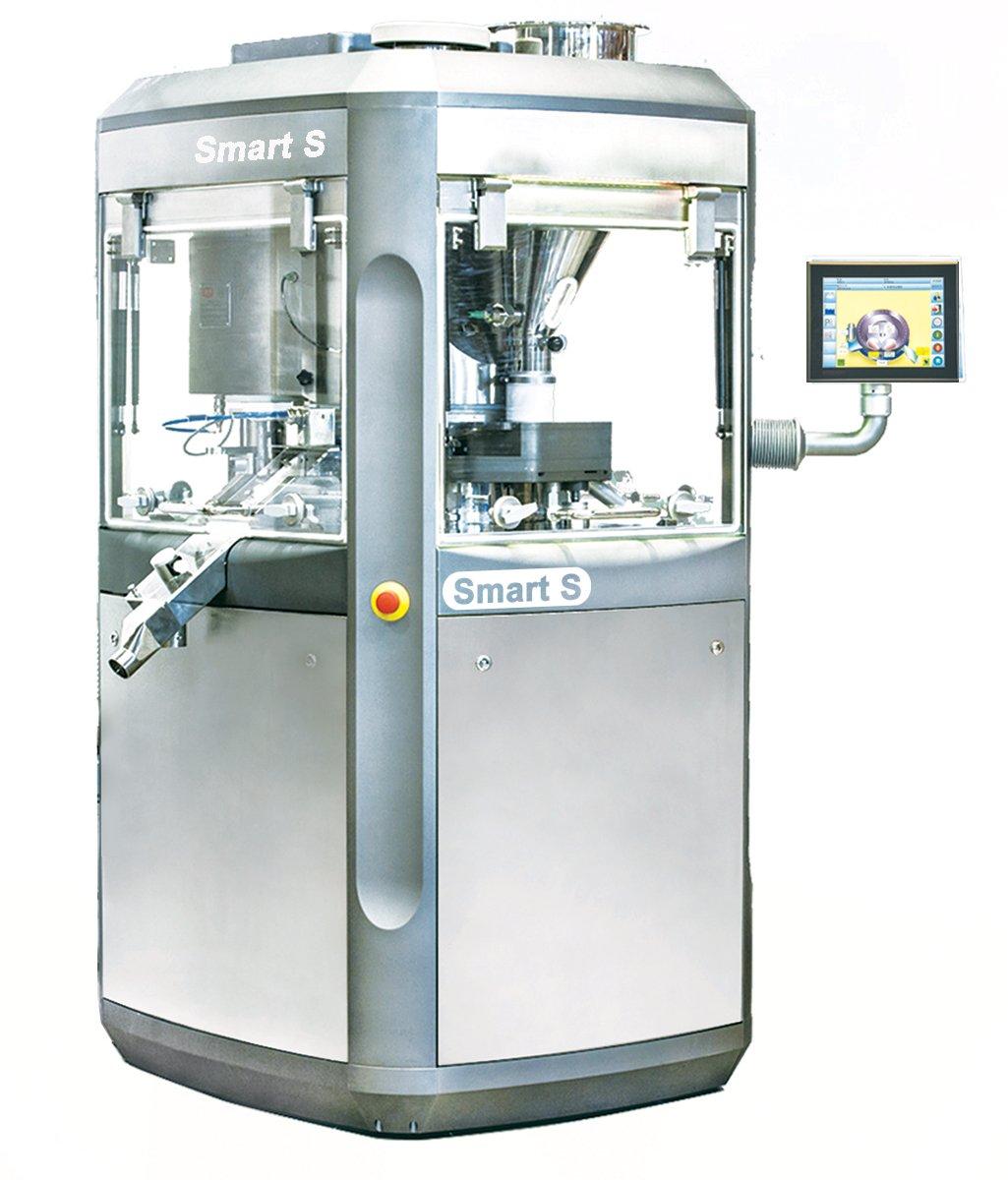 3D image of Smart S machine