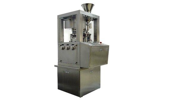 MiniTab Laboratory Tablet Press