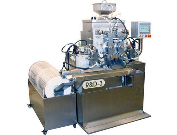 R&D Softgel Encapsulation Machine
