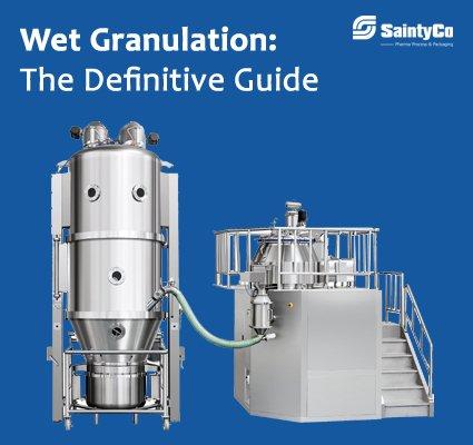 wet granulation guide