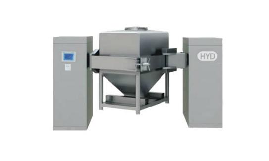 HYD Series Holder Type Bin Blender