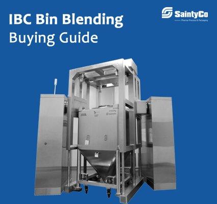 IBC Bin Blender Buying Guide