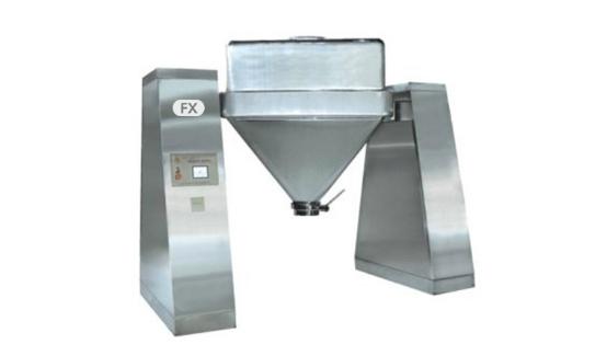 SaintyCo bin mixer machine