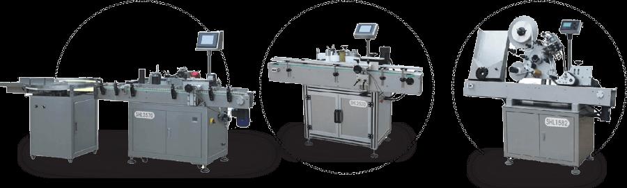 Типы этикеточных печатных машин
