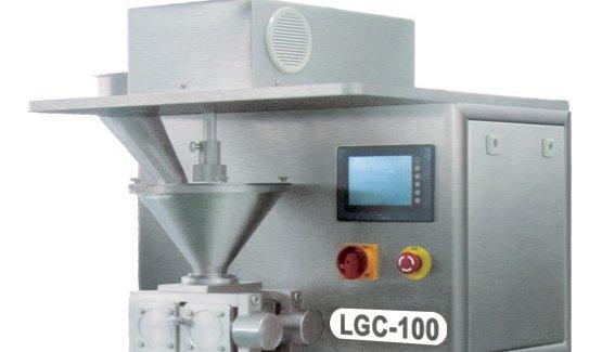 LGC-100-Roller Compactor