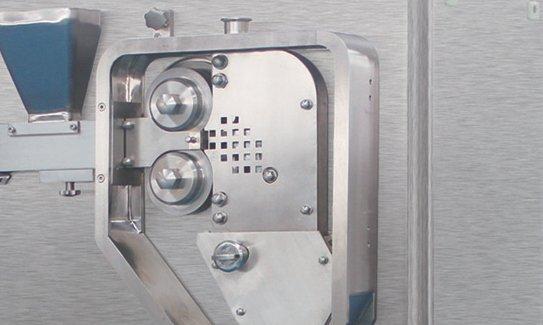 LGS120-Roller Compactor