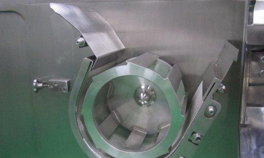 Roller Compacto-Reduction parts - positive