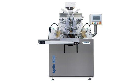 Aprila SG50 R&D Softgel Encapsulation Machine