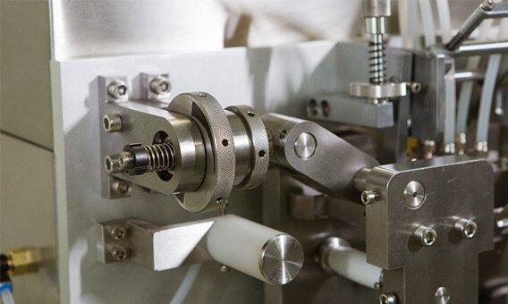 Aprila SG50 Softgel Encapsulation Machine-2