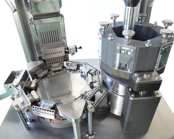 AdvantaFill CF 75 Capsule Filling Machine1-saintyco-2