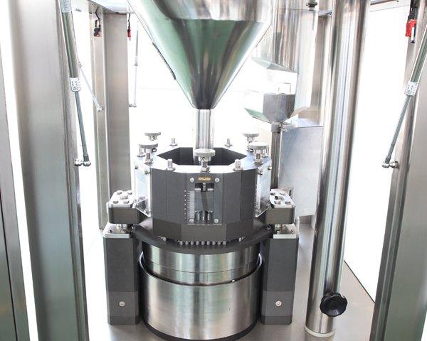 AdvantaFill CF 75 Capsule Filling Machine1-saintyco-3