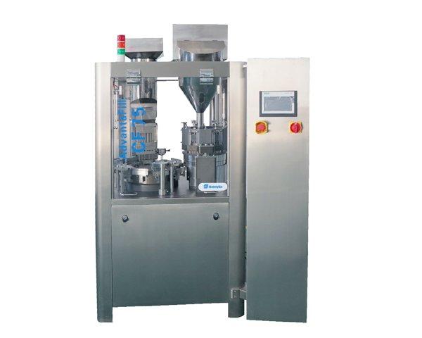 AdvantaFill CF 75 Capsule Filling Machine1-saintyco