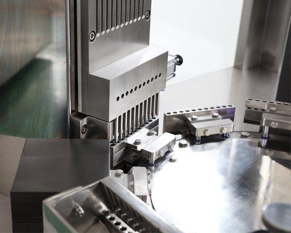 AdvantaFill CF 90 Capsule Filling Machine-1