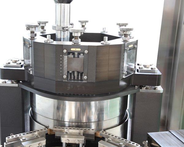 AdvantaFill CF 90 Capsule Filling Machine5
