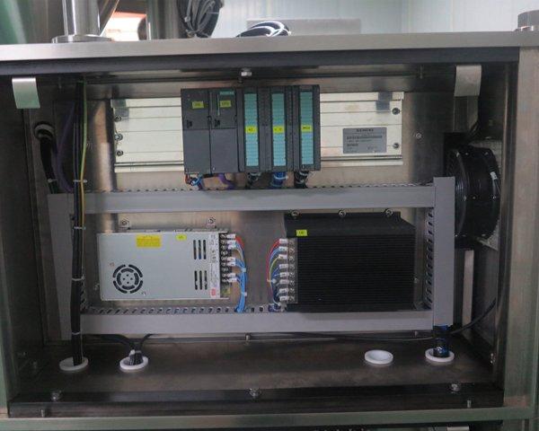 LGC-200 Roller Compactor3