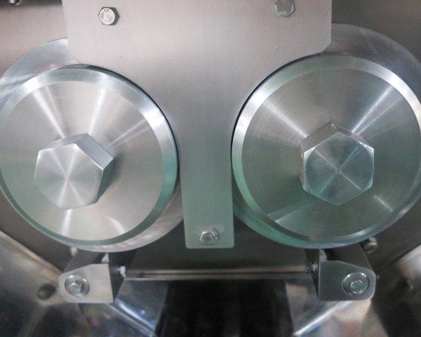 LGC-200 Roller Compactor8