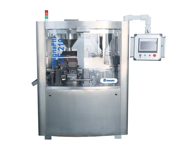 MagnaFill CF210 Capsule Filling Machine-