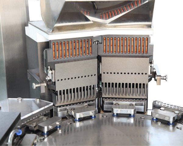 MagnaFill CF210 Capsule Filling Machine-1