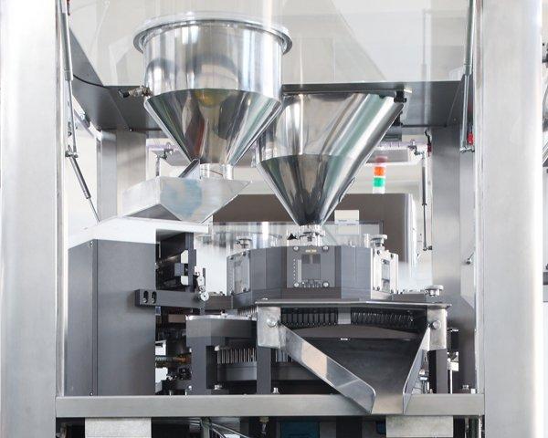 MagnaFill CF210 Capsule Filling Machine-7