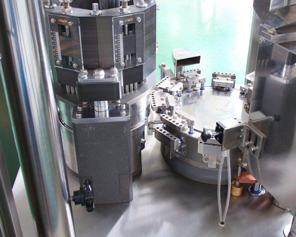 PrimaFill-50 Capsule Filling Machine-5