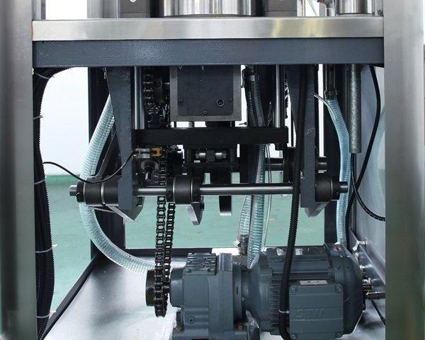 PrimaFill-50 Capsule Filling Machine-6