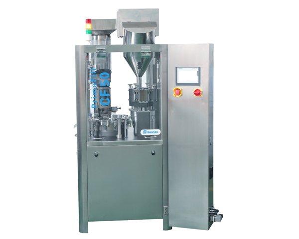 PrimaFill-50 Capsule Filling Machine