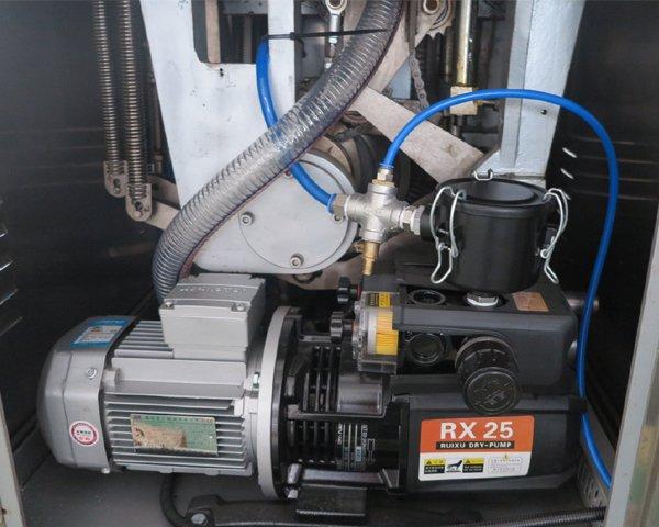PrimaFill CF-12 capsule filling machine-2