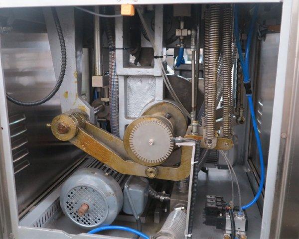 PrimaFill CF-12 capsule filling machine-3