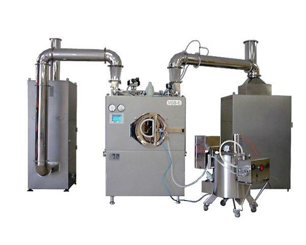 VGB-E Film Coating Machine