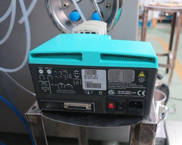 VGB-E Film Coating Machine7