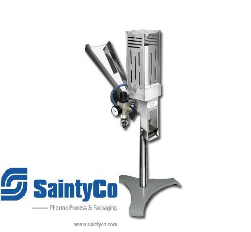 SaintyCo capsule sorter machine