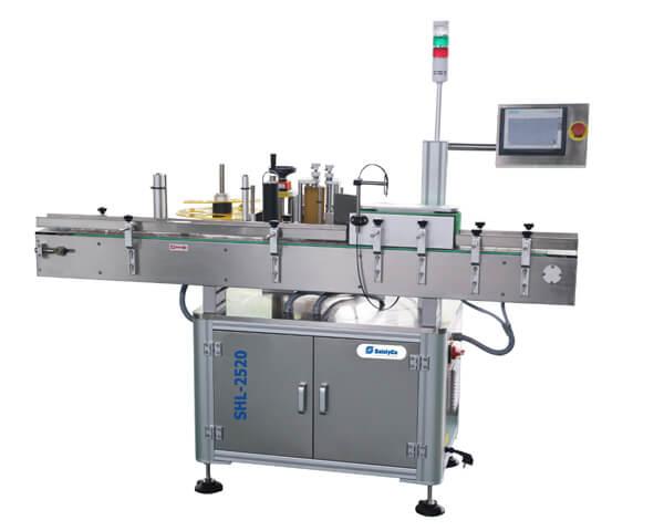 Automatic labeling machine design 1