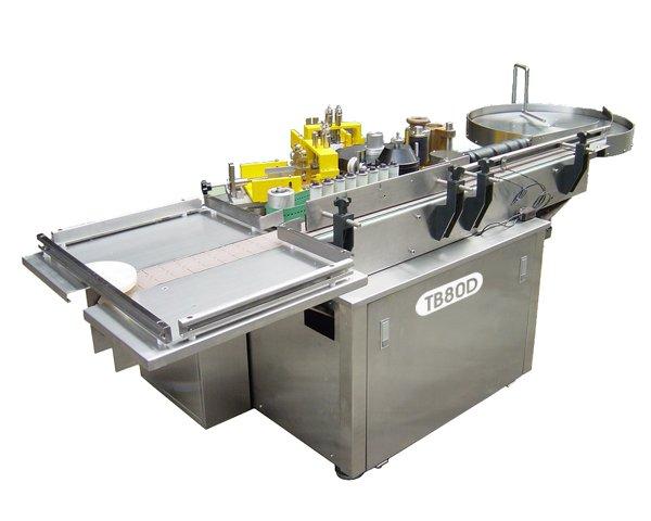 Automatic labeling machine design 2