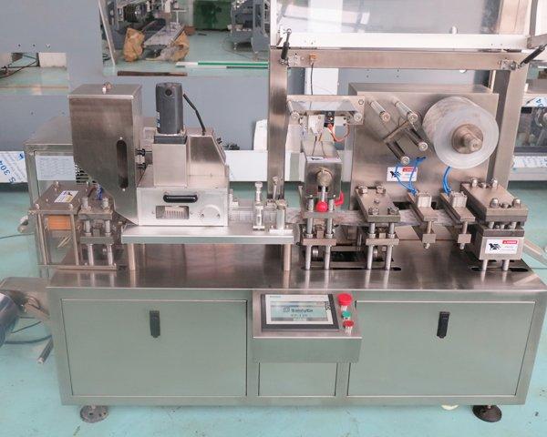 Blister Packing Machine BP-120-1