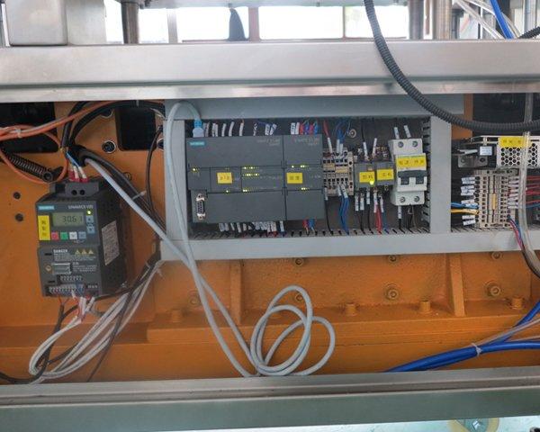 Blister Packing Machine BP-120-3