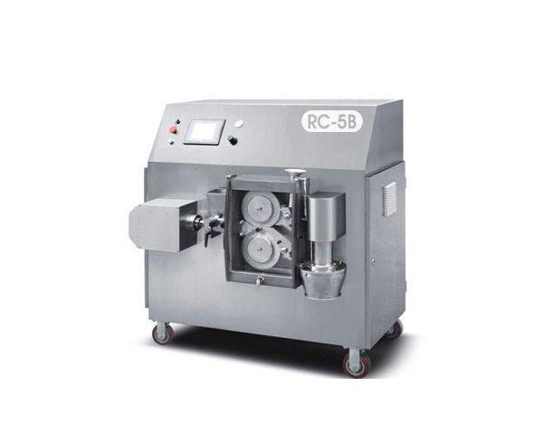 Roller compactor design
