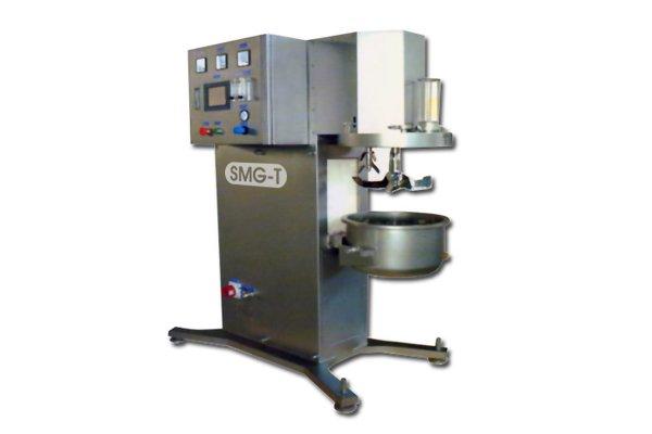 Laboratory high shear mixer