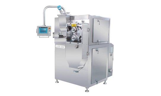 Roller compactor equipment