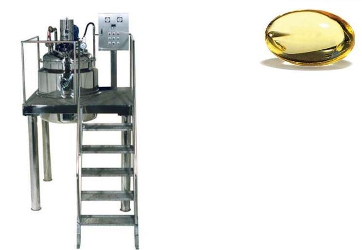 Medicine mixing tank